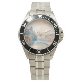 Barnardの城ヨセフMallordウィリアムターナー 腕時計