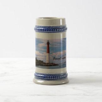 Barnegatの灯台ジョッキ ビールジョッキ