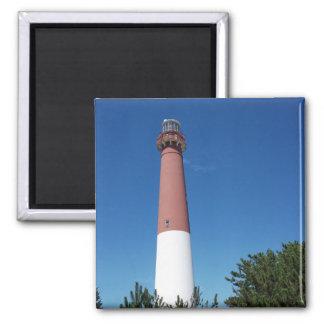 Barnegatの灯台古い口論 マグネット