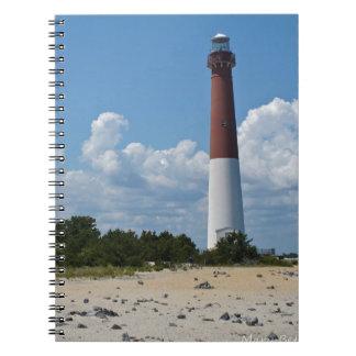 Barnegatの灯台 ノートブック