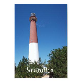 Barnegatの灯台: 古い口論 カード