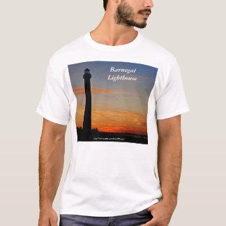 Barnegatの灯台IVワイシャツ Tシャツ