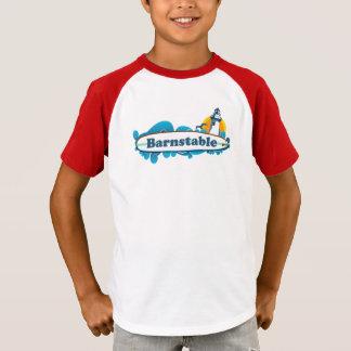 Barnstable -ケープコッド tシャツ