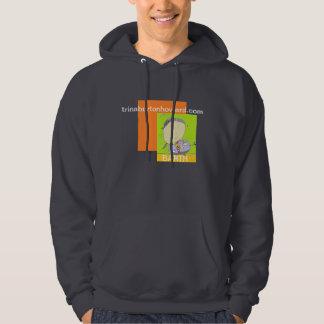 BARTHの秋の装いtrinaburtonhoward.com パーカ
