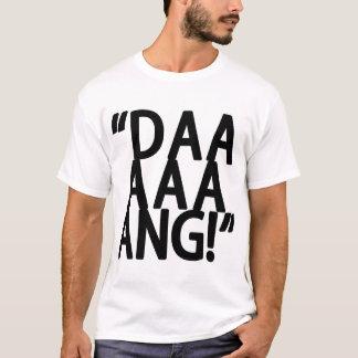 bartoのqoute tシャツ