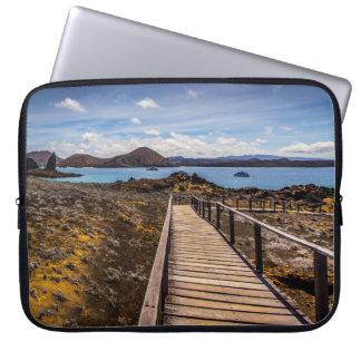 Bartolomeの島を特色にするラップトップスリーブ ラップトップスリーブ