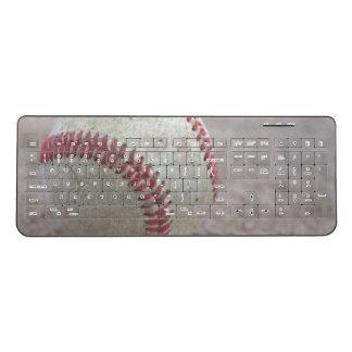 Baseball ワイヤレスキーボード