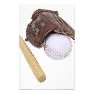 BaseballAndGlove062509 便箋
