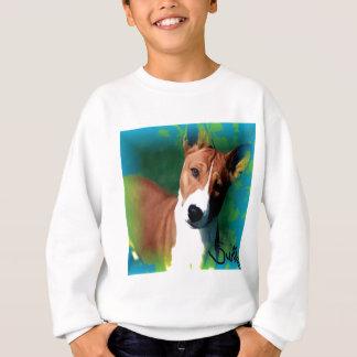 Basenji スウェットシャツ