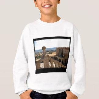 Basilica diサンフランチェスコ スウェットシャツ