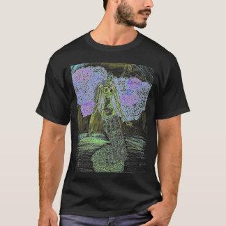 Basilik Tシャツ