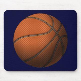 Basketball 2 マウスパッド