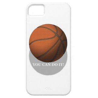 Basketball iPhone 5 カバー
