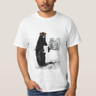 Baskitの検査官 Tシャツ