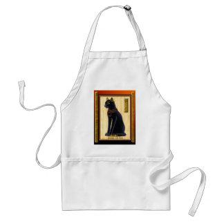 BASTETの~猫の神 スタンダードエプロン