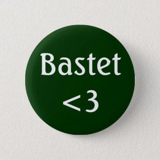 Bastet <3のバッジ 缶バッジ