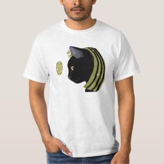 Bastet Tシャツ