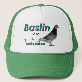 Bastinの競争ハト キャップ