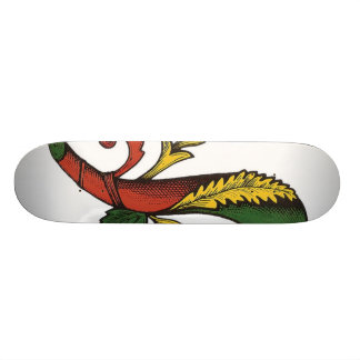 Bastoneのスケートボード スケボーデッキ