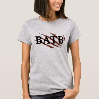 BATBの爪のワイシャツ Tシャツ