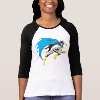 Batgirlの操業 Tシャツ