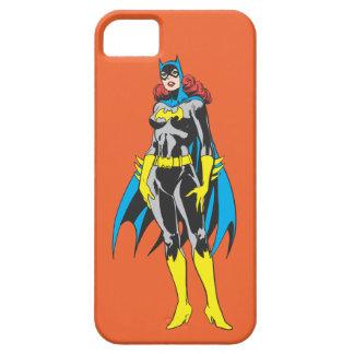 Batgirlの立場 iPhone SE/5/5s ケース
