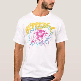 Batgirl力 Tシャツ