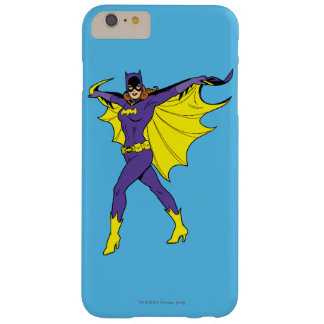 Batgirl Barely There iPhone 6 Plus ケース