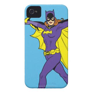 Batgirl Case-Mate iPhone 4 ケース