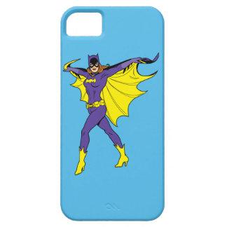 Batgirl iPhone SE/5/5s ケース