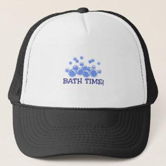 Bathの時間 キャップ