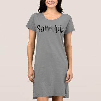 Bathykolpian。 Googleそれ。 または…。 ドレス