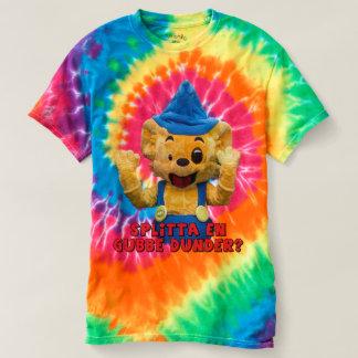 Batiktröja Dunder Tシャツ