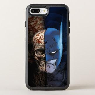 Batman de los Muertos オッターボックスシンメトリーiPhone 8 Plus/7 Plusケース