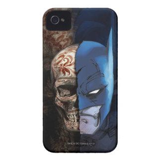 Batman de los Muertos iPhone 4 カバー
