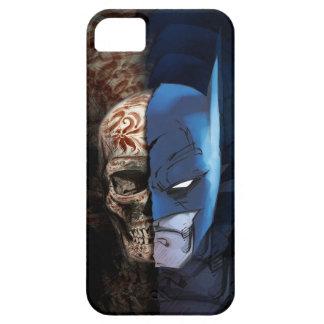 Batman de los Muertos iPhone SE/5/5s ケース