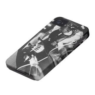 Batmobileのロビンそしてバットマン Case-Mate iPhone 4 ケース
