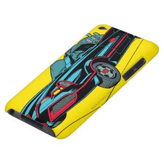 Batmobile Case-Mate iPod Touch ケース