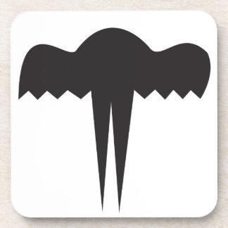 BatOwlのコースター コースター