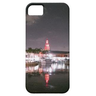 Baysideの市場マイアミ iPhone SE/5/5s ケース