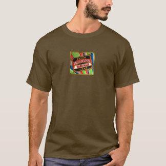 BayukのシガーのフィラデルヒィアのTシャツ Tシャツ