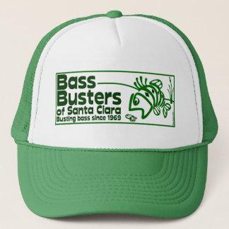 BBのトラック運転手の帽子 キャップ