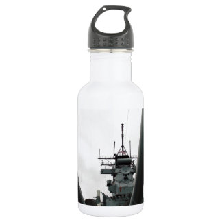 BB-62戦艦ニュージャージー ウォーターボトル