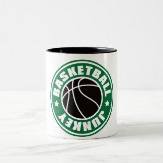 BB_JUNKEY ツートーンマグカップ