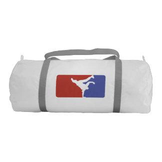 BBOYおよびBGIRLの体育館のバッグ ジムバッグ