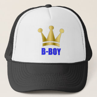 BBoyの帽子 キャップ