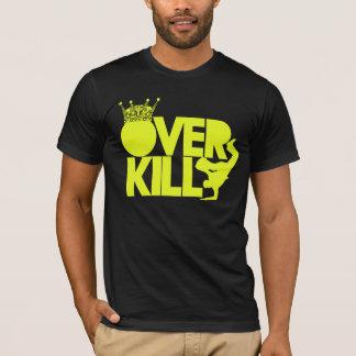 bboy -に…殺害(yelllow) tシャツ