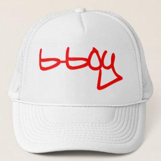 bboy 1 3.0 キャップ