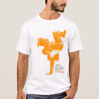 Bboy Tシャツ