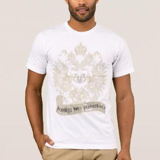 BBPのグリフィン(ベージュ) Tシャツ